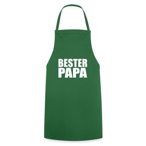 Bester Papa - Kochschürze