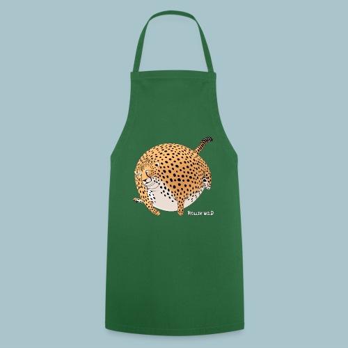 Rollin'Wild - Cheetah - Cooking Apron