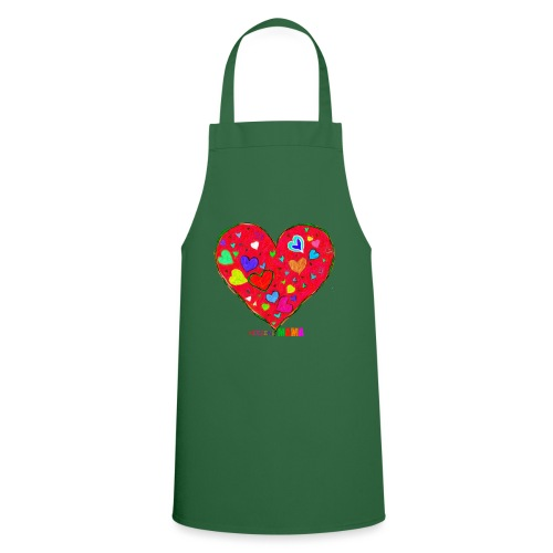 HerzensMama - Kochschürze