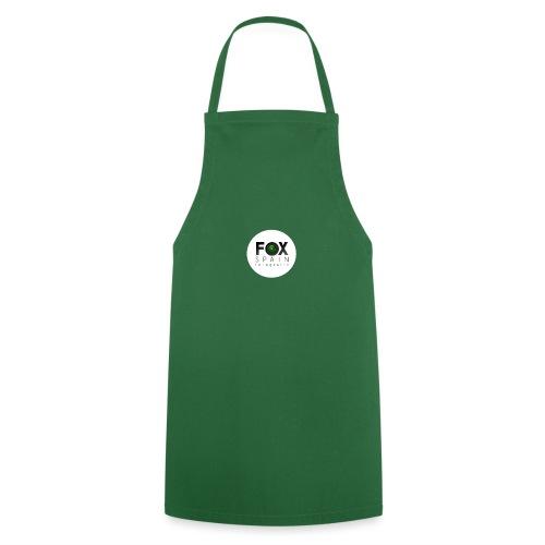 Solo logo Foxspain - Delantal de cocina