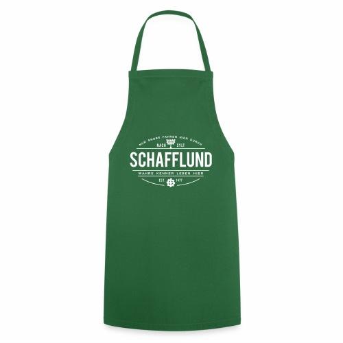 Schafflund - für Kenner 1 - Kochschürze