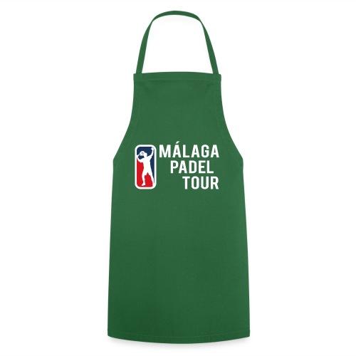 Málaga Padel Tour - Delantal de cocina