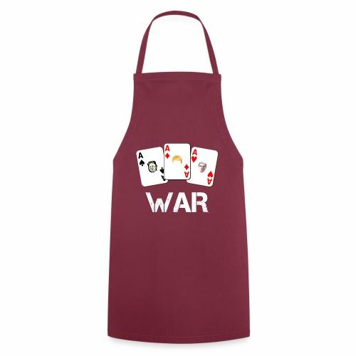 WAR / Guerra - Grembiule da cucina