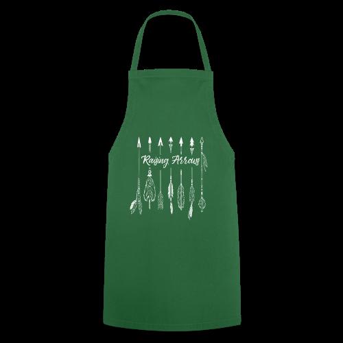 Raising Arrows - Kochschürze