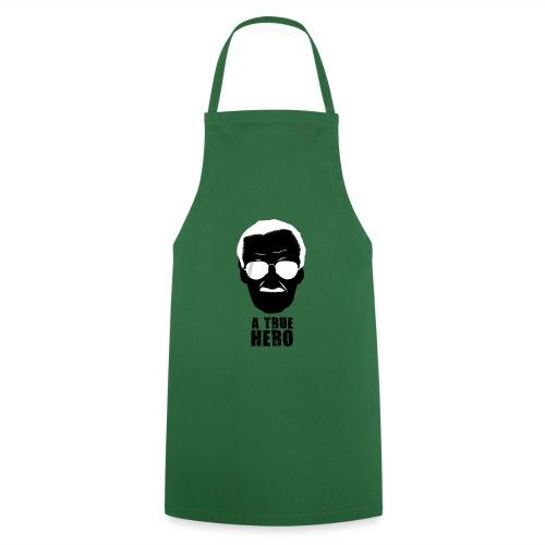 Un verdadero héroe del cómic - Delantal de cocina