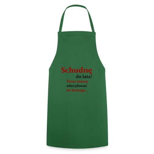 Fit - Fartuch kuchenny