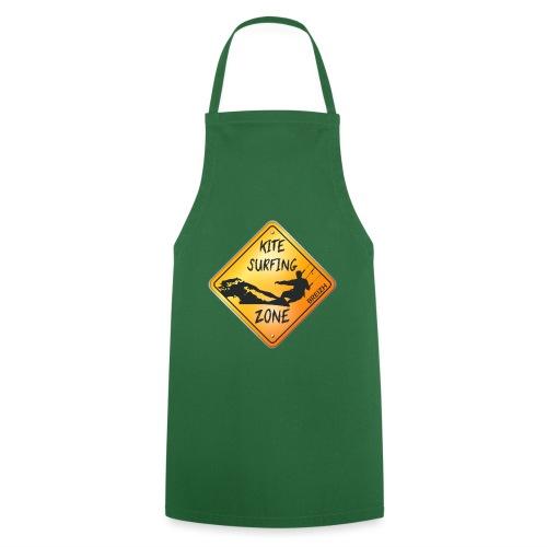 KITESURFING ZONE BREIZH - Tablier de cuisine