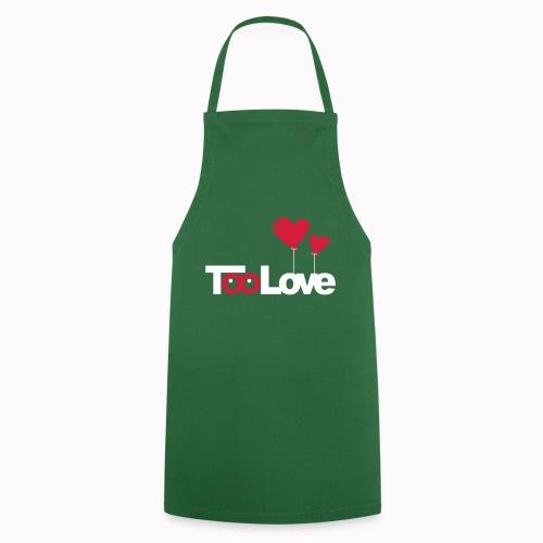 toolove22 - Grembiule da cucina