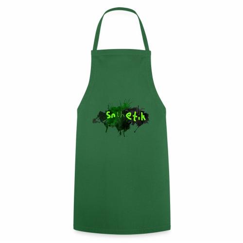 Snthetik-Banner Groß - Kochschürze