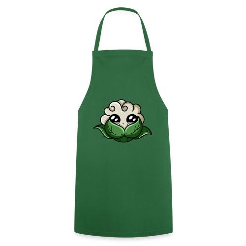 Chou-fleur Kawaii - Tablier de cuisine