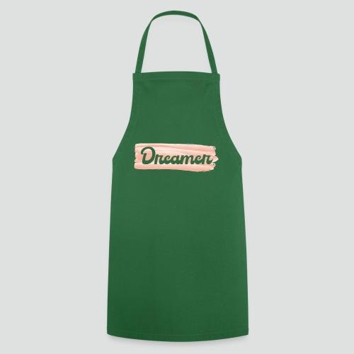 Dreamer - Tablier de cuisine