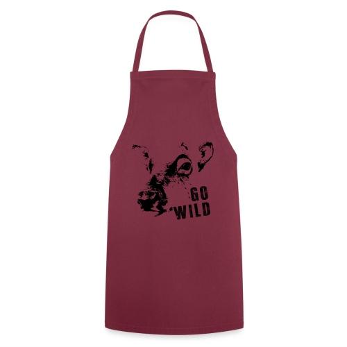 Go Wild - Kochschürze