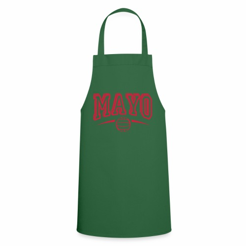 Mayo Gaelic Football - Cooking Apron