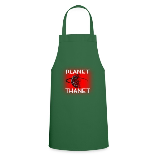 Planet Thanet - Made in Margate - Cooking Apron