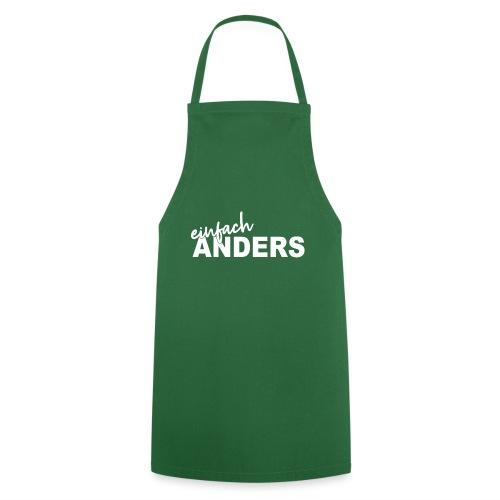 einfach ANDERS - Kochschürze