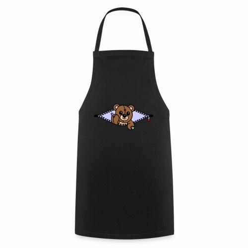 Bärchen - Kochschürze