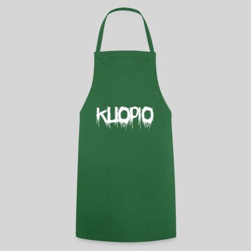 Kuopio - Esiliina