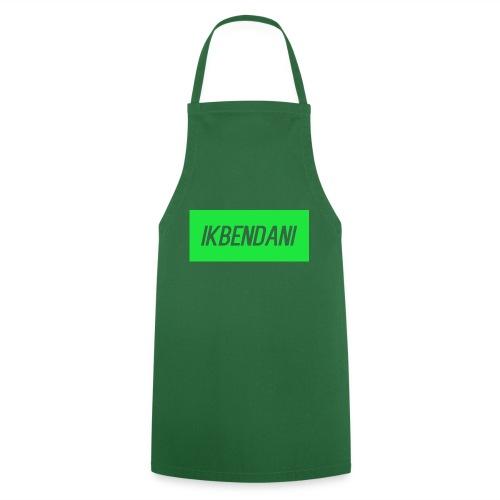 IkBenDani - Keukenschort