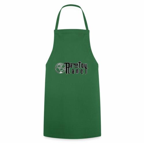 Papitou planet - CADEAU PAPA T-SHIRT HOMME - Tablier de cuisine