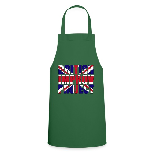 BIP Logo - Cooking Apron