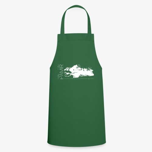 Pamir white expedition - Cooking Apron