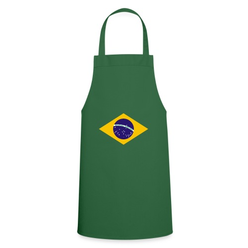 NOT BRAZIL - NORN IRON - Cooking Apron
