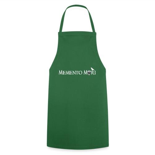 Memento mori - Grembiule da cucina