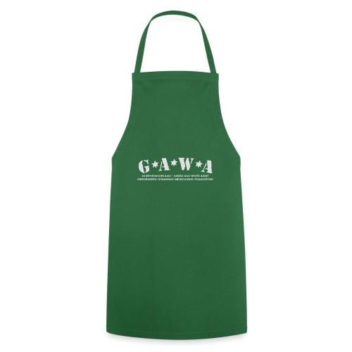 G*A*W*A - Cooking Apron