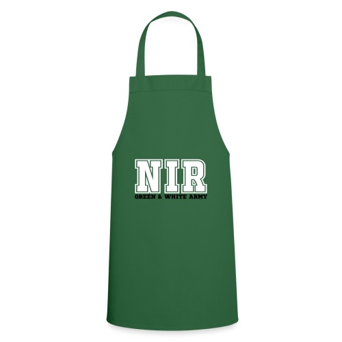 NIR - Cooking Apron
