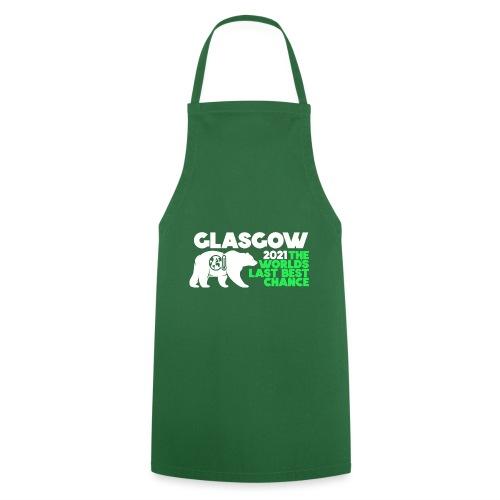 Last Best Chance - Glasgow 2021 - Cooking Apron