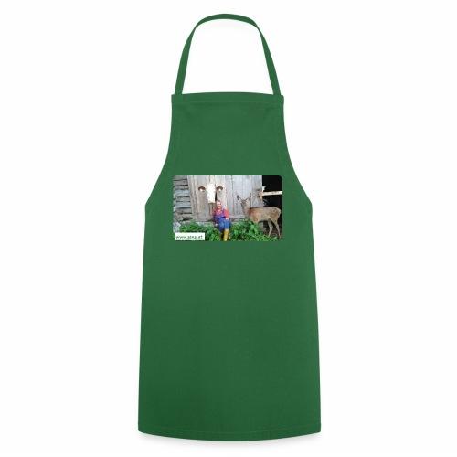 SenSi ♥ Hilfsprojekt für Kühe - Kochschürze