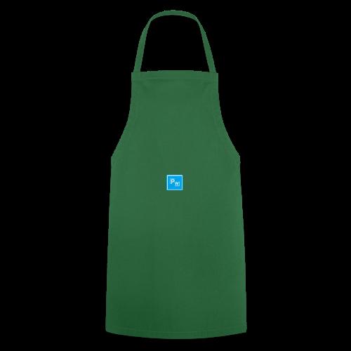 PW - Political Wear logo - Förkläde