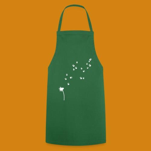 Pusteeule - Frauen Premium Kapuzenpullover - Kochschürze