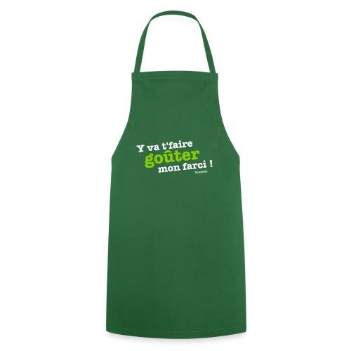 benaese_monfarci - Tablier de cuisine