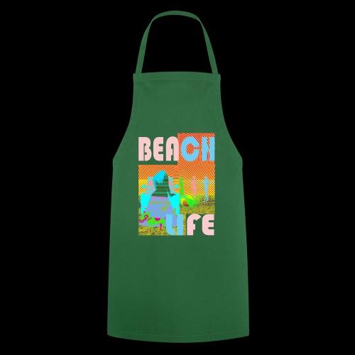 beachlife - Kochschürze