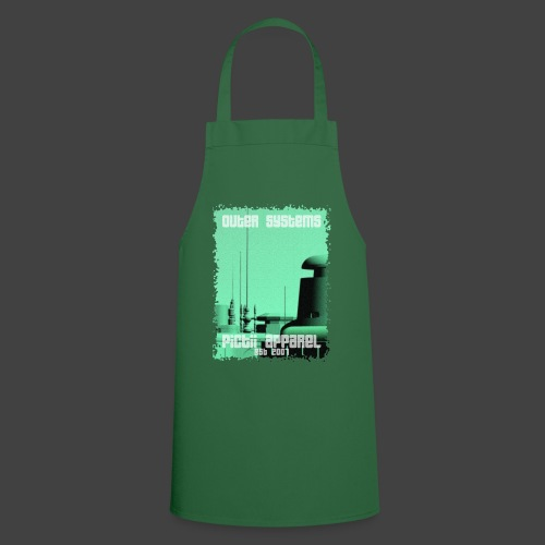OS - 3C - Cooking Apron