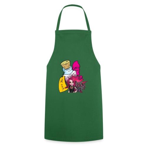 Vape Me - Grembiule da cucina
