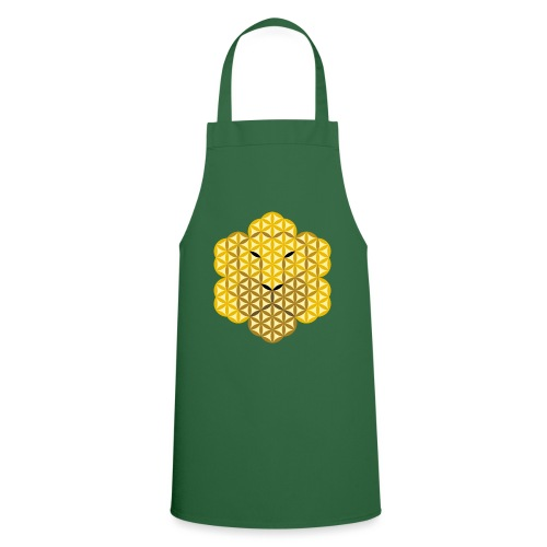 The Lion Of Life - Alpha Male, Crown 01 - Cooking Apron