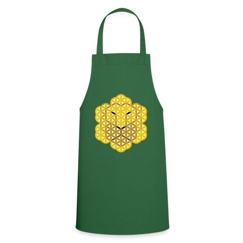 The Lion Of Life - Alpha Male, Mane 01. - Cooking Apron