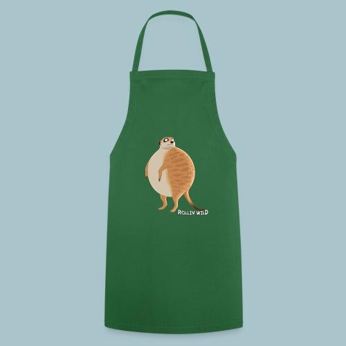 Rollin' Wild - Meerkat - Cooking Apron