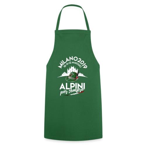 Alpini Per Sempre - Grembiule da cucina