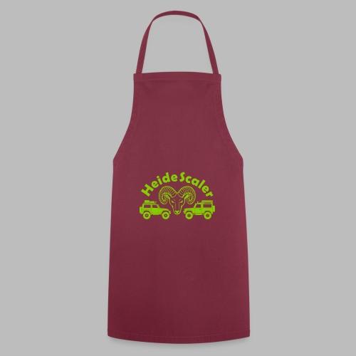Heide Scaler (freie Farbwahl) - Kochschürze
