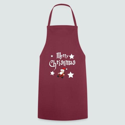 Merry Christmas - Ugly Christmas Sweater - Kochschürze