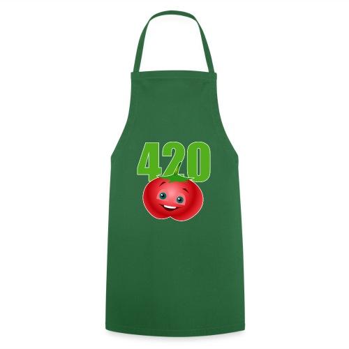 Tomate 420 - Kochschürze
