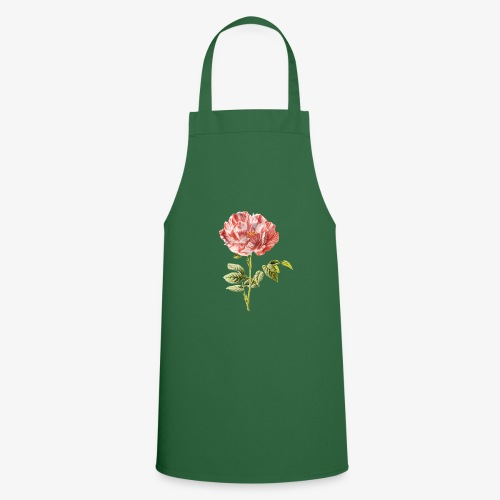tulipe vintage - Tablier de cuisine