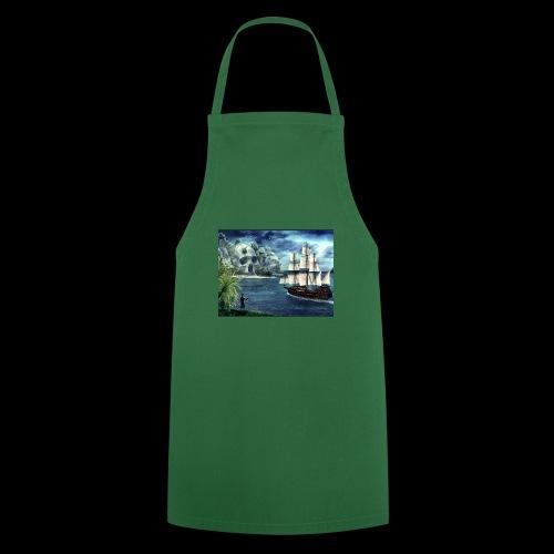 Isola - Grembiule da cucina