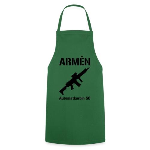 ARMÈN - Ak 5C - Förkläde