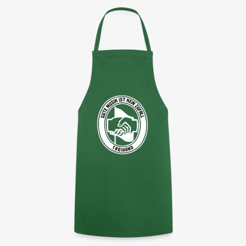 Logo Troihand invertiert - Kochschürze