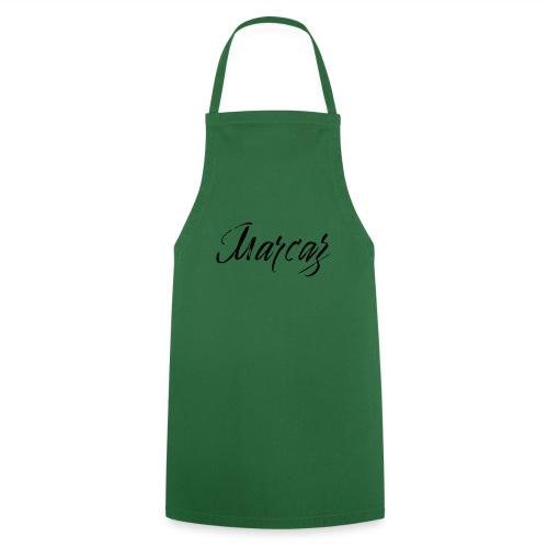 marcaz - Delantal de cocina