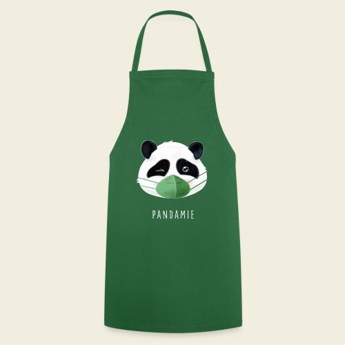 Pandamie - Kochschürze